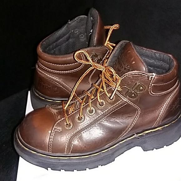 Dr Martens Air Cushion Sole Boots